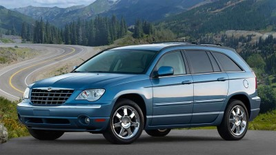 Chrysler Pacifica (2004-2008)