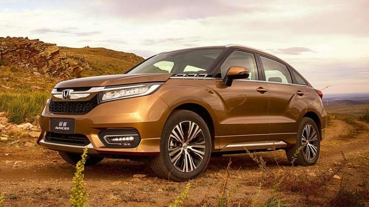 Honda Avancier 2019-2020 цена, технические характеристики ...