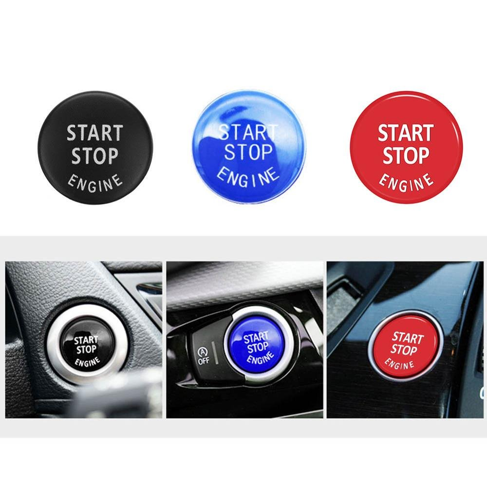 Кнопка Start-Stop