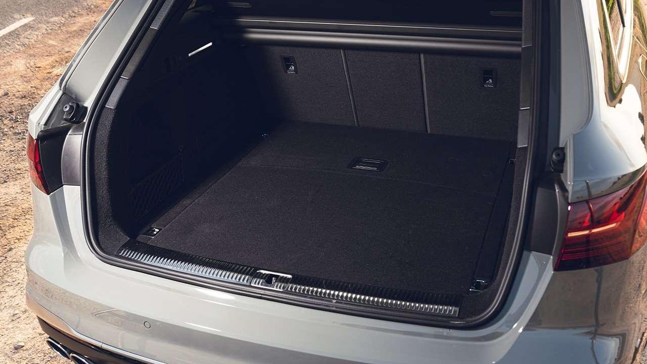 Багажник Avant