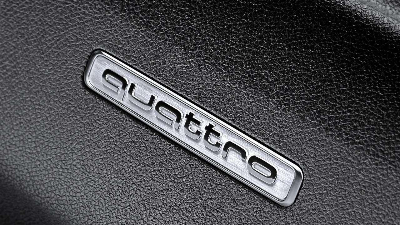 Принцип работы полного привода quattro