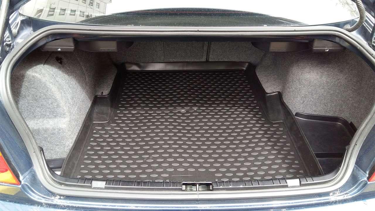 Багажник БМВ 3-Series e46