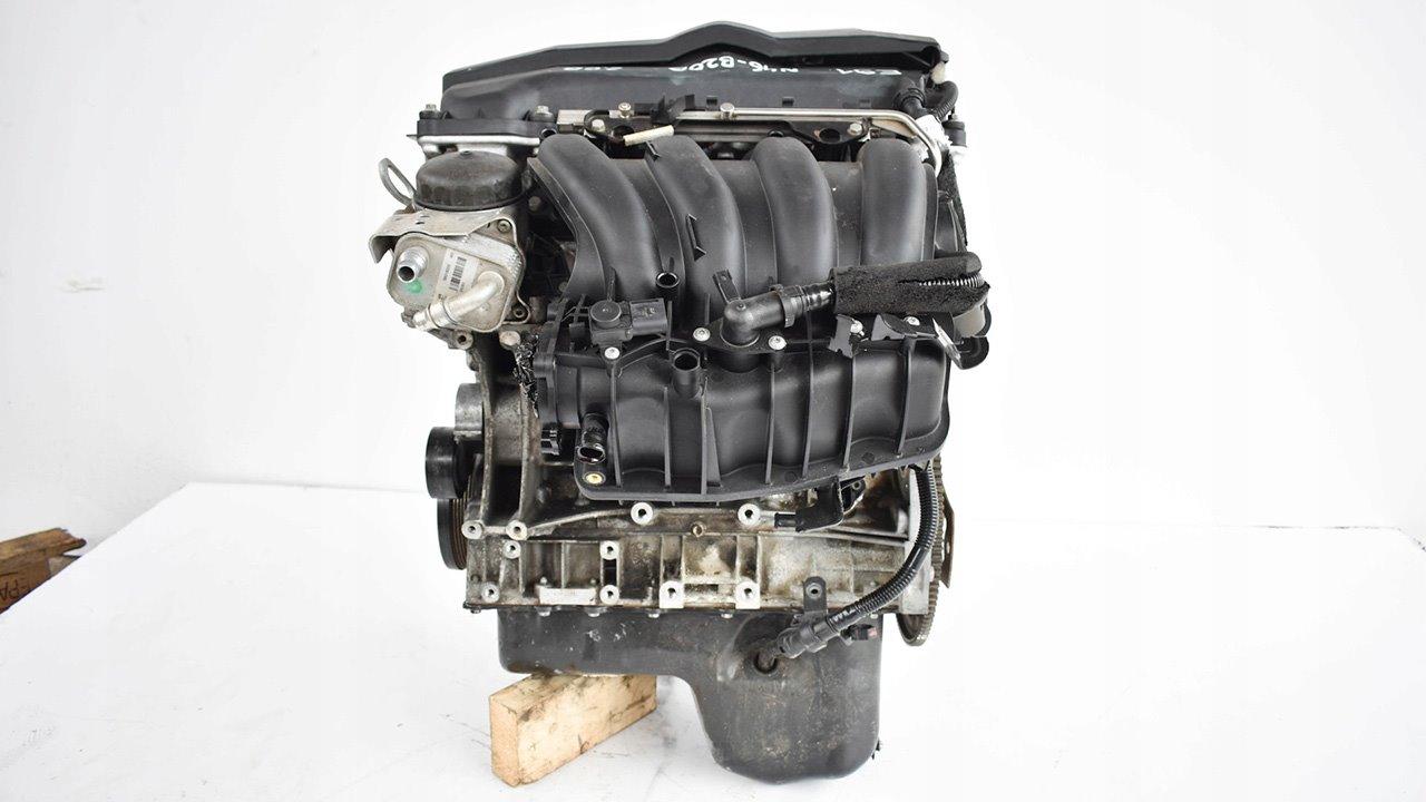 Двигатель N46B20O1