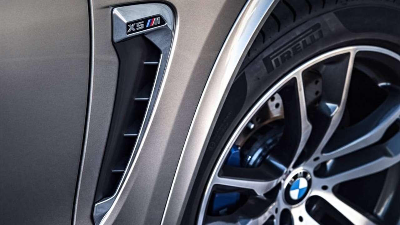 Диски BMW X5M F85