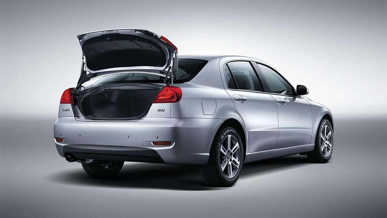 Багажник Бриллианс М2 (БС4)