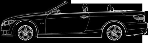 Кузов Кабриолет