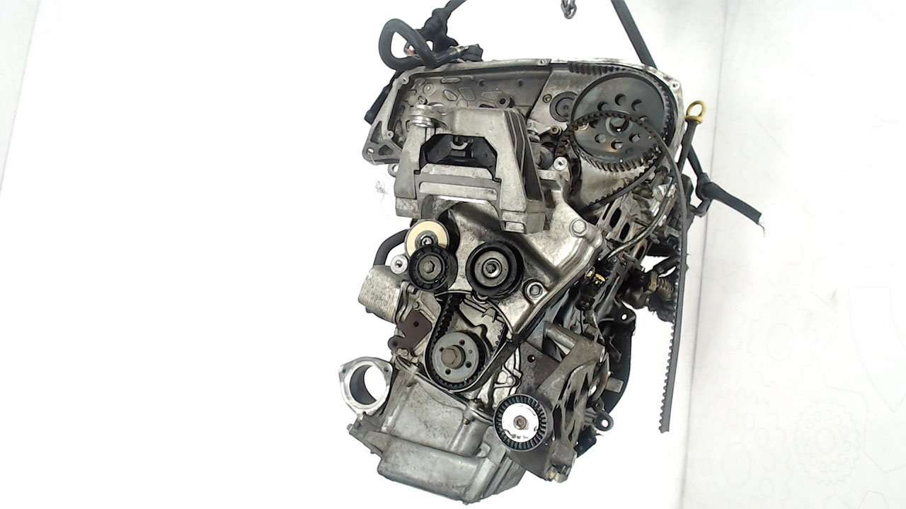 Фото двигателя Cadillac БЛС