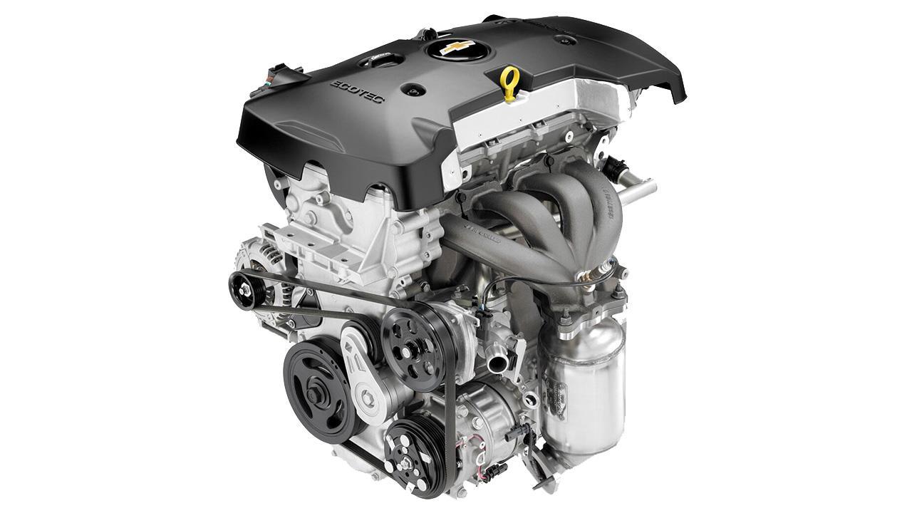 Двигатель Chevrolet Nexia