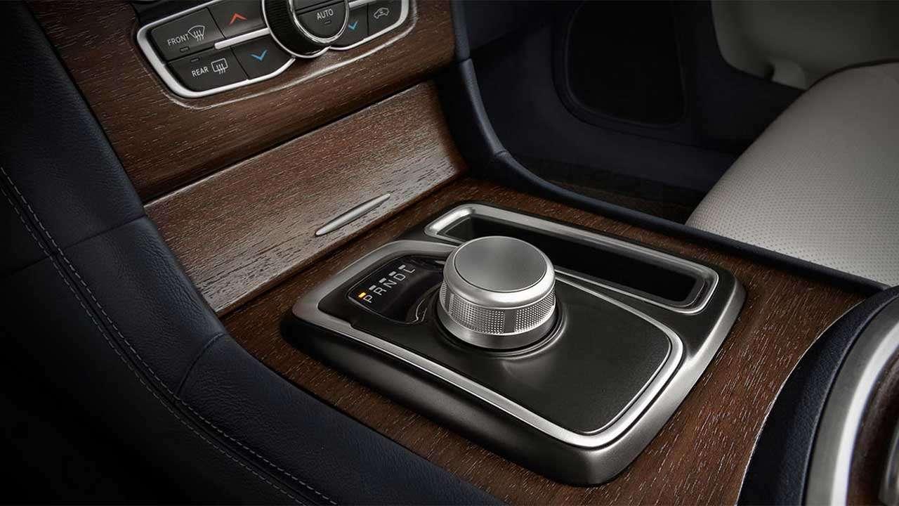 Шайба КПП Chrysler 300C