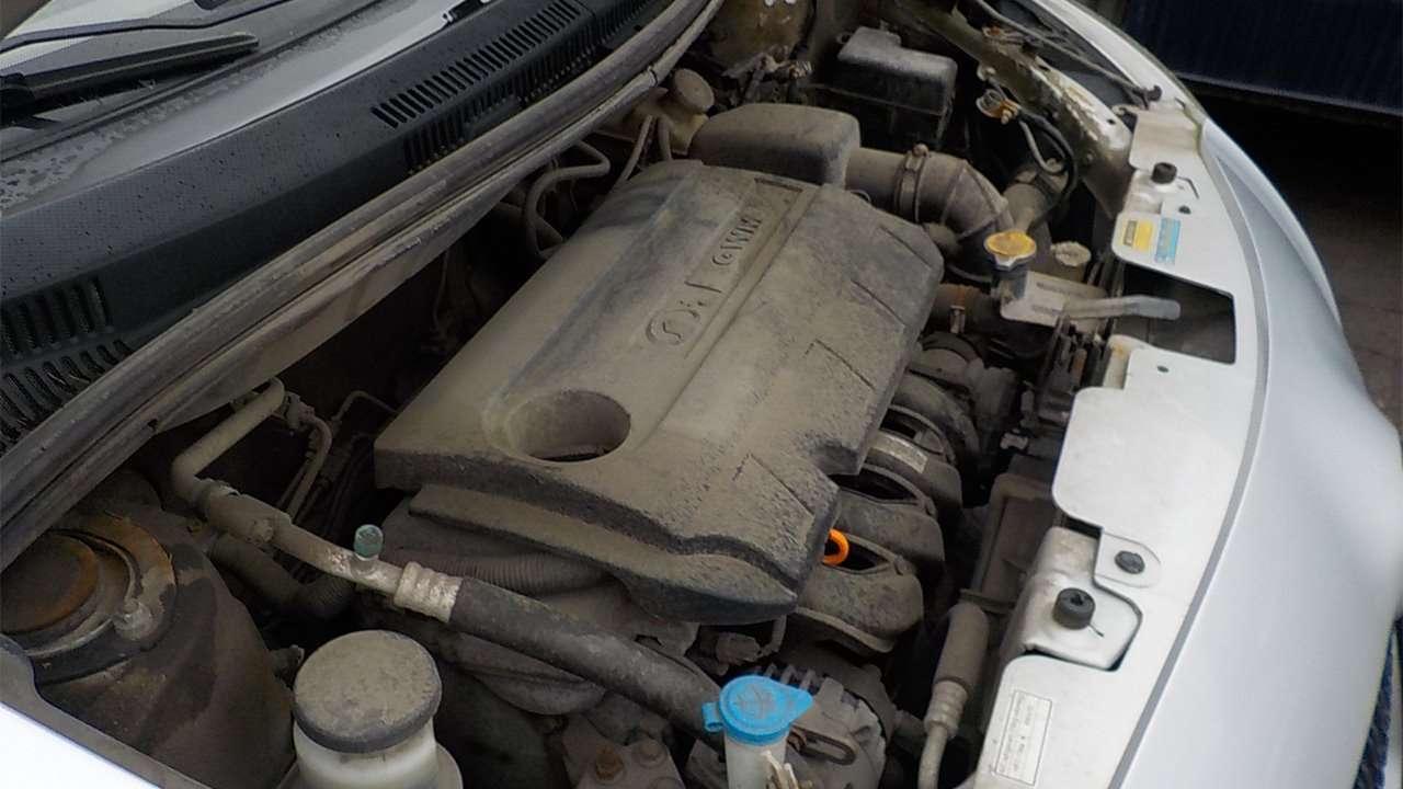 Двигатель Florid