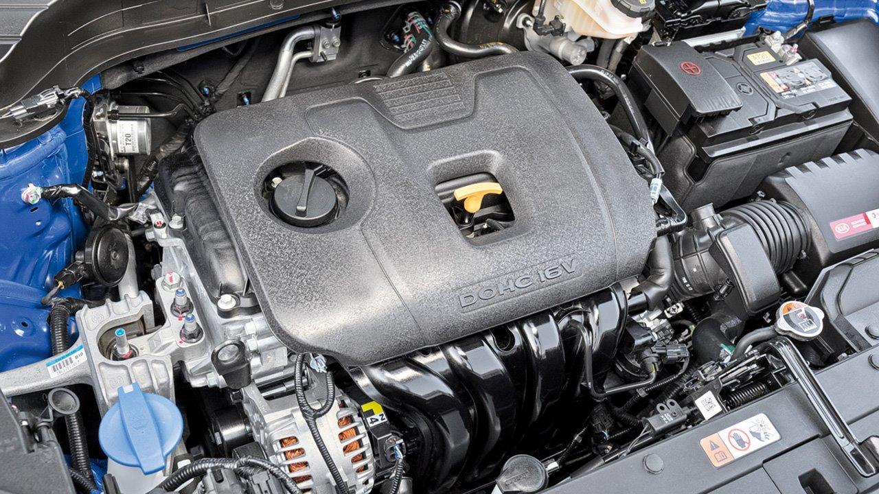 Ряда сидений Hyundai Creta