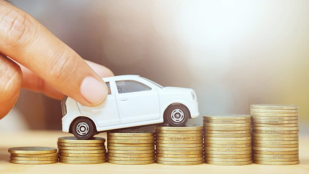 Как заработать на личном легковом автомобиле