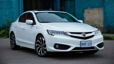 Acura ILX 2015-2018