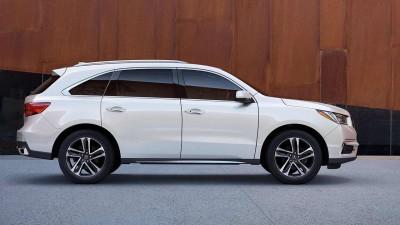 Acura MDX YD1