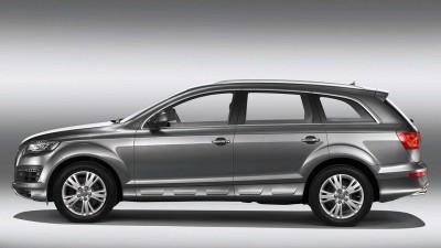 Audi Q7 2007-2015