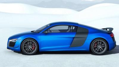 Audi R8 2007-2014
