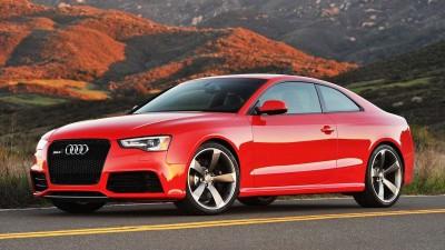 Audi RS5 2010-2016