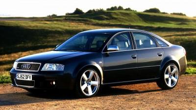 Audi RS6 C5