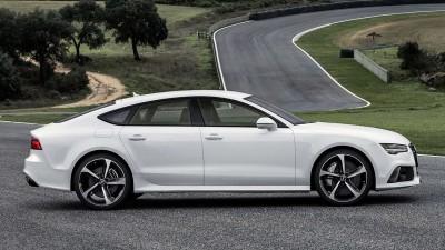 Audi RS7 4G