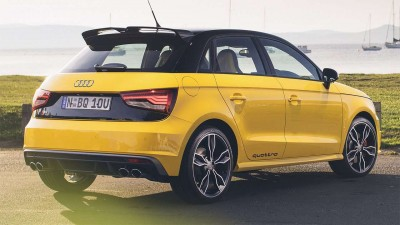 Audi S1