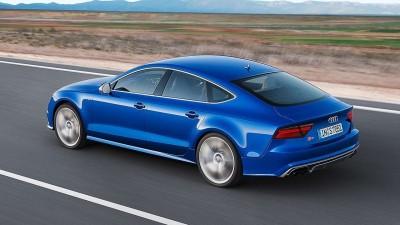 Audi S7 4G