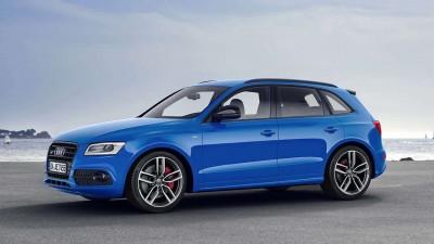 Audi SQ5 2013-2016