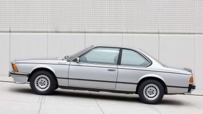 BMW 6-Series E24