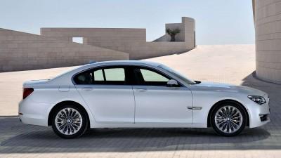 BMW 7-Series F01