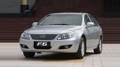 BYD F6