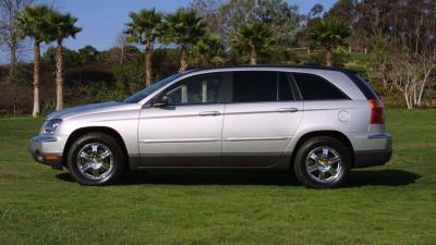 Chrysler Pacifica 2004-2008