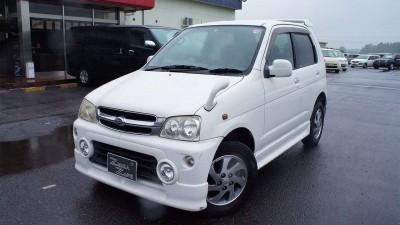 Daihatsu Terios J1