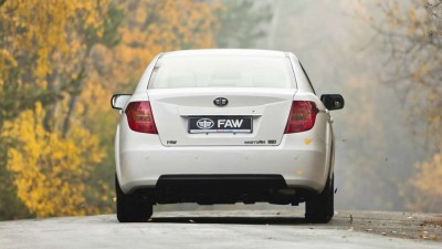 Faw Besturn B50