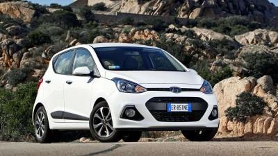 Hyundai i10 2013-2019