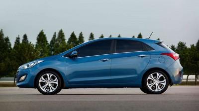 Hyundai i30 GD