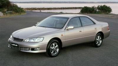 Lexus ES 1997-2000