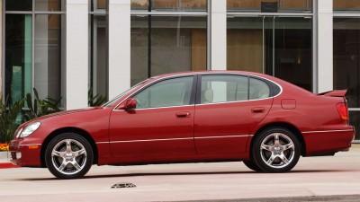 Lexus GS 1998-2004