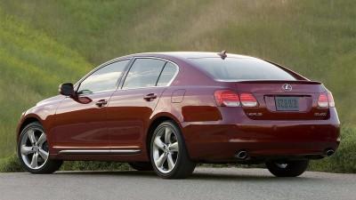 Lexus GS 2005-2012