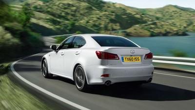 Lexus IS 2005-2012