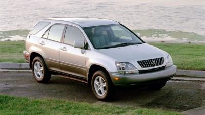 Lexus RX 1997-2002