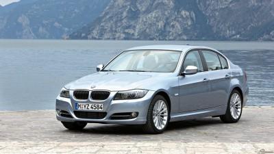 Немного мелочей с Алиэкспресс на BMW 3-Series e90