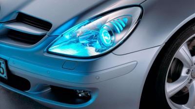 Mercedes-Benz SLK R171