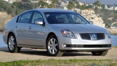 Nissan Maxima A34