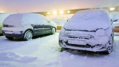 Нужно ли прогревать машину зимой перед поездкой