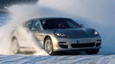 Porsche Panamera (970)