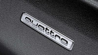 Принцип работы полного привода quattro от Audi