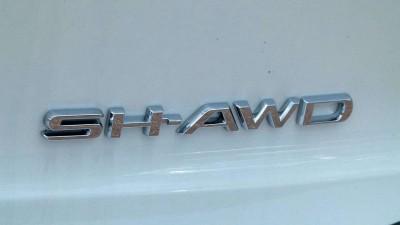 Как работает полноприводная система SH-AWD