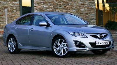Топ крутых товаров для Mazda 6 GH с Алиэкспресс