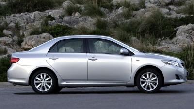 Toyota Corolla E140