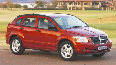 Улучшаем Dodge Caliber товарами из Алиэкспресс