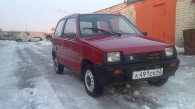 ВАЗ-1111